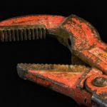 Pipe wrench in Barendrecht