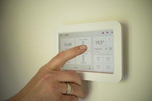 vloerverwarming installeren