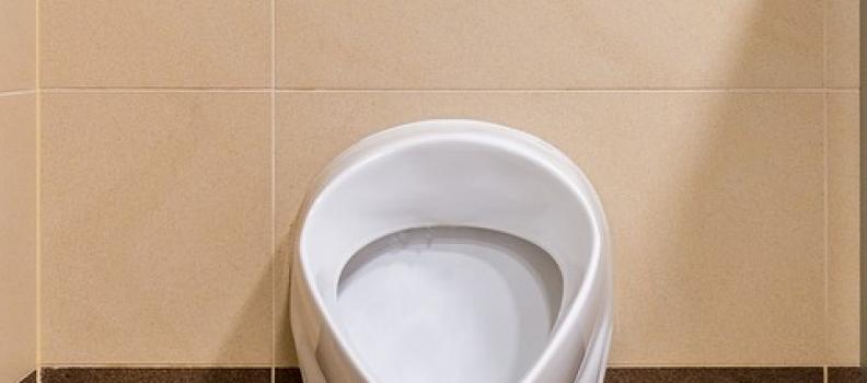 Voordelen van een urinoir in uw woning