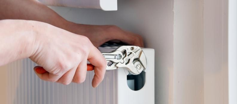 Bespaar op uw energiekosten met slimme thermostaat